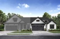 Sienna by Beazer Homes in Houston Texas
