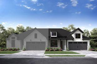 Cibola - The Groves: Humble, Texas - Beazer Homes