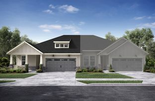 Bellissimo - The Groves: Humble, Texas - Beazer Homes