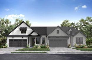 Messina - The Groves: Humble, Texas - Beazer Homes