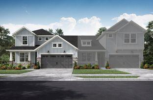 Spicewood - Elyson: Katy, Texas - Beazer Homes