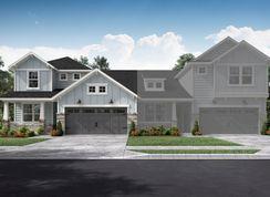 Spicewood - The Groves: Atascocita, Texas - Beazer Homes