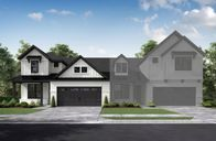 The Groves by Beazer Homes in Houston Texas