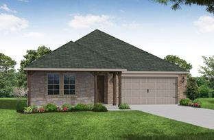 Chestnut - Devonshire: Forney, Texas - Beazer Homes