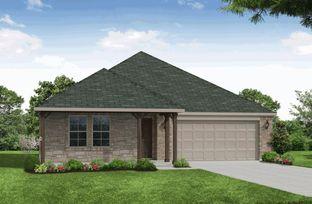 Chestnut - Woodcreek: Fate, Texas - Beazer Homes