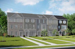Cambridge - The Ridge: Hanover, Maryland - Beazer Homes