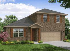 Berkshire - Stark Farms: Denton, Texas - Beazer Homes