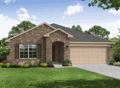 Olympic - Stark Farms: Denton, Texas - Beazer Homes
