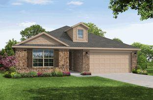 Allegheny - Stark Farms: Denton, Texas - Beazer Homes