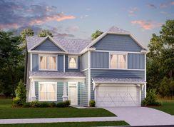 Persimmon - Harborview: Myrtle Beach, South Carolina - Beazer Homes