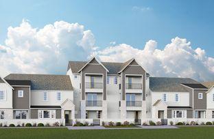 Plan 3X - The Cove - Edgeview: Sacramento, California - Beazer Homes