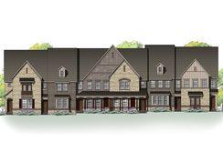 Baltic - Bayside: Rowlett, Texas - Beazer Homes