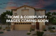 Verbena by Beazer Homes in Las Vegas Nevada