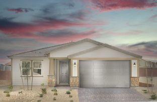 Summit - Meadowbrook: North Las Vegas, Nevada - Beazer Homes