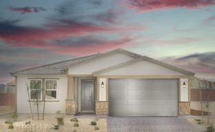 Meadowbrook by Beazer Homes in Las Vegas Nevada