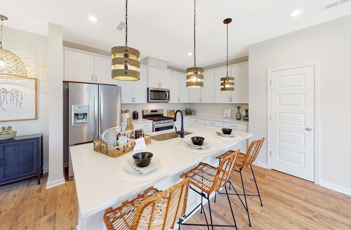 'Roberts Crossing' by Beazer Homes - Raleigh/Durham in Raleigh-Durham-Chapel Hill