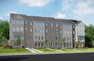 Riva - Ballard Green: Owings Mills, Maryland - Beazer Homes