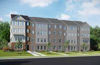 Ballard Green by Beazer Homes in Baltimore Maryland