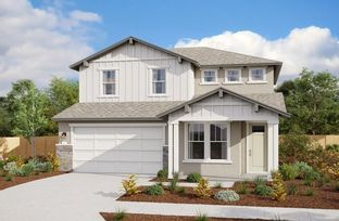 Residence 5 - The Cove - Artisan: Sacramento, California - Beazer Homes