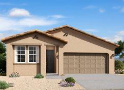 Ellenton - Palma at Windrose: Litchfield Park, Arizona - Beazer Homes