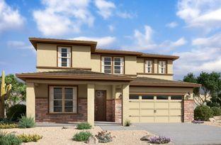 Thompson - Rock Ridge at Del Rio: Avondale, Arizona - Beazer Homes