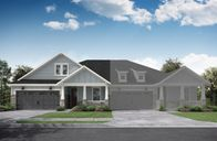 The Highlands by Beazer Homes in Houston Texas