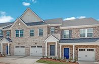 Hampton Chase - Heritage Collection by Beazer Homes in Nashville Tennessee