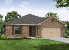 Teton - Chalk Hill: Celina, Texas - Beazer Homes