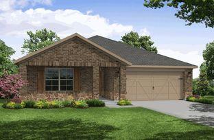 Allegheny - Chalk Hill: Celina, Texas - Beazer Homes