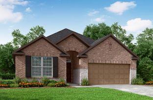 Mckinney - Bridgeland: Parkland Village: Cypress, Texas - Beazer Homes