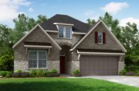 Amira  - Heritage Collection by Beazer Homes in Houston Texas
