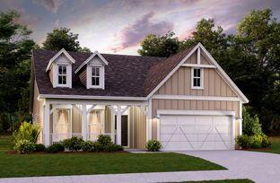 Red Oak - Harborview: Myrtle Beach, South Carolina - Beazer Homes