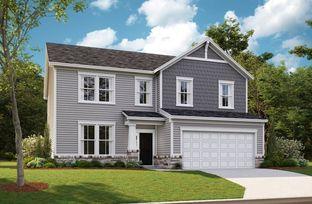 Plymouth - Creekside: Columbus, Indiana - Beazer Homes