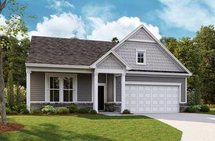 Hoover - Creekside: Columbus, Indiana - Beazer Homes