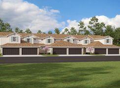 Skyway - Heritage Oaks: St Petersburg, Florida - Beazer Homes