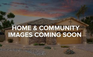 Shadow Crest at Mesquite by Beazer Homes in Las Vegas Nevada