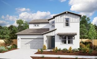 Greyson at Twelve Bridges by Beazer Homes in Sacramento California