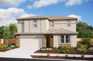 Plan 2 - Greyson at Twelve Bridges: Lincoln, California - Beazer Homes