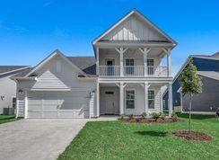 Mulberry - Harborview: Myrtle Beach, South Carolina - Beazer Homes