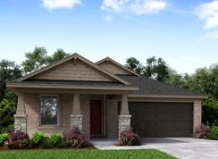 Maxwell - Amira  - Premier Collection: Tomball, Texas - Beazer Homes