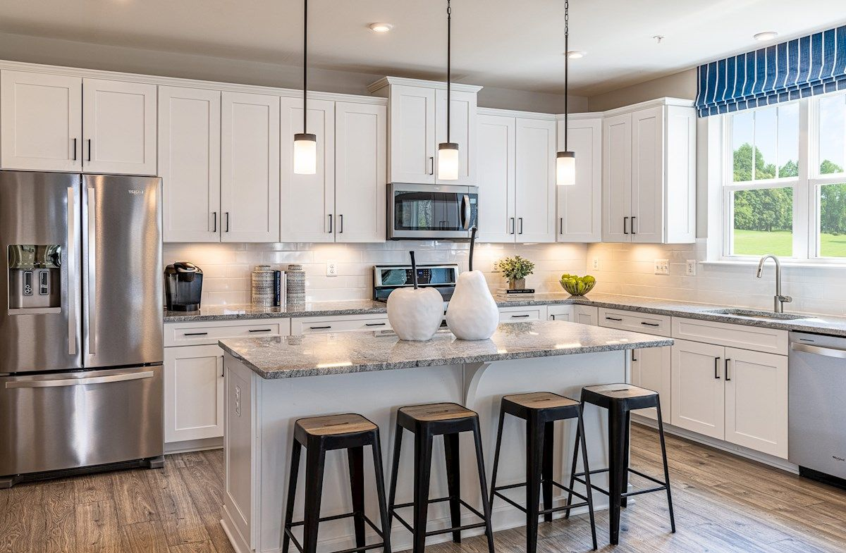 'Magnolia Creek' by Beazer Homes - Maryland/DC in Baltimore