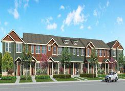 Oleander - HomeTown: North Richland Hills, Texas - Beazer Homes