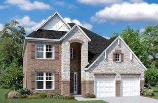 Dogwood - Herrington: Mount Juliet, Tennessee - Beazer Homes