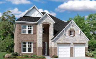 Herrington by Beazer Homes in Nashville Tennessee