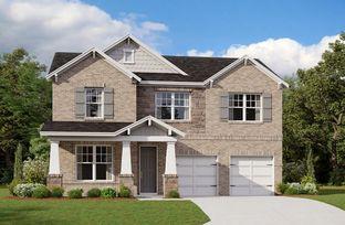 Landon - Herrington: Mount Juliet, Tennessee - Beazer Homes