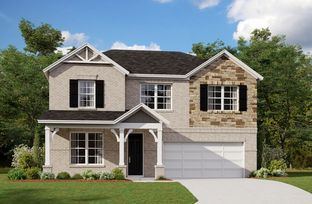 Landon - Osborne Estates: Murfreesboro, Tennessee - Beazer Homes