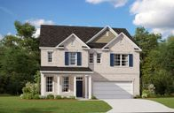 Lochridge - Cottages by Beazer Homes in Nashville Tennessee