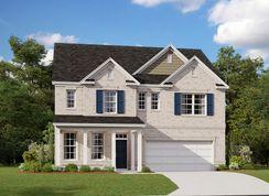 Ashford - Lochridge - Cottages: Nolensville, Tennessee - Beazer Homes