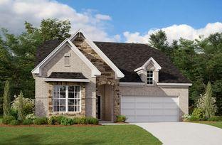 Harper - Lochridge - Cottages: Nolensville, Tennessee - Beazer Homes
