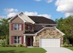 Dogwood - Sheffield Park: Murfreesboro, Tennessee - Beazer Homes